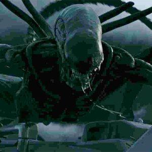 Dangerous Alien Alert